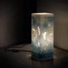 LAMP AZZURRA
